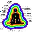 Massage and Healing. reiki